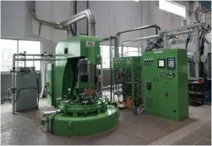 渗硫氮化炉系统