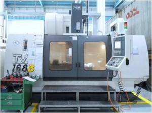 立式CNC-1